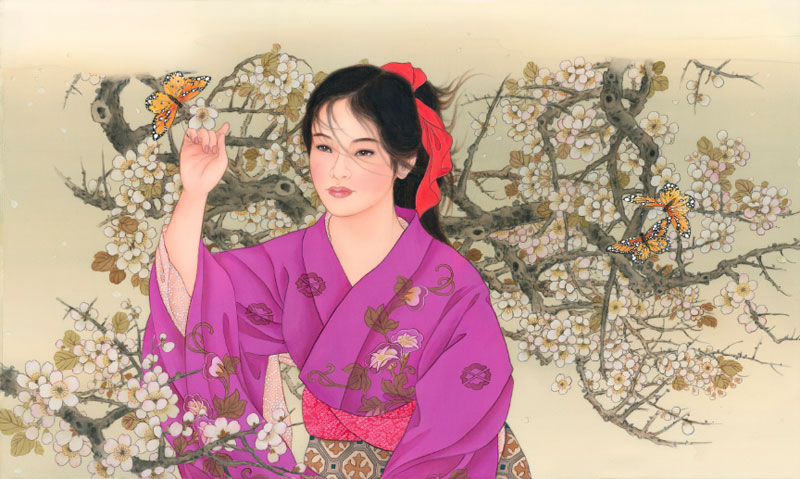 suyuris success as a gion geisha essay Memoirs of a geisha is an 2005 american epic drama film based on the novel of the same name by  one of gion's most successful geisha and long time rival of.